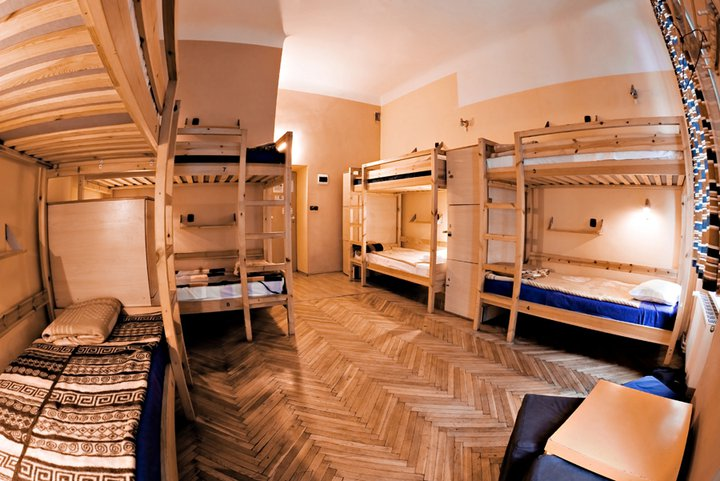 Nathan S Villa Hostel Krakow Krakow Poland Reviews