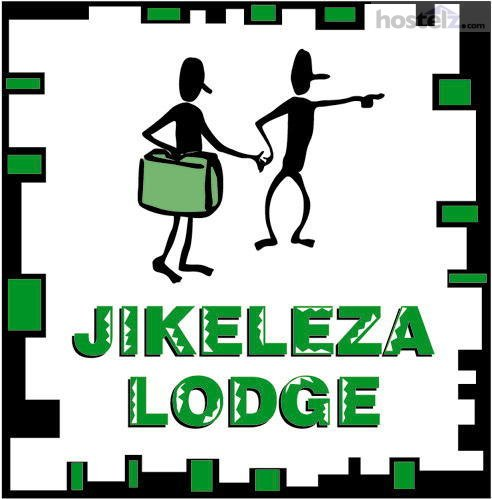 Our logo Jikeleza Lodge