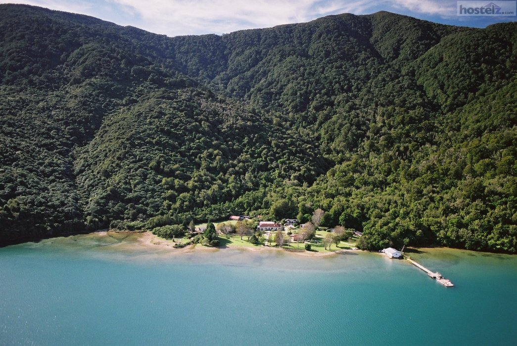 Furneaux Lodge Marlborough Sounds New Zealand Reviews