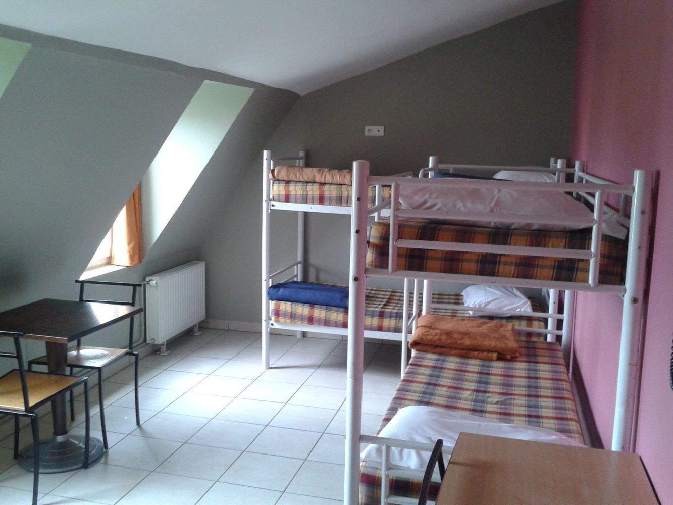 Le montclair montmartre hostel