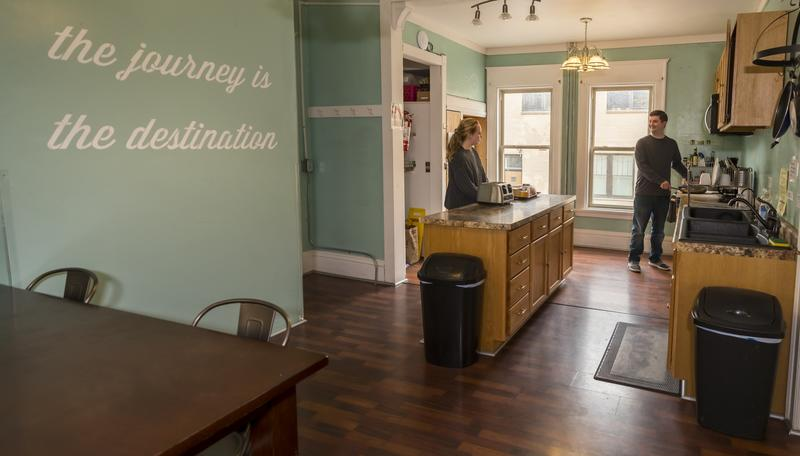 HI - Madison Hostel, Madison