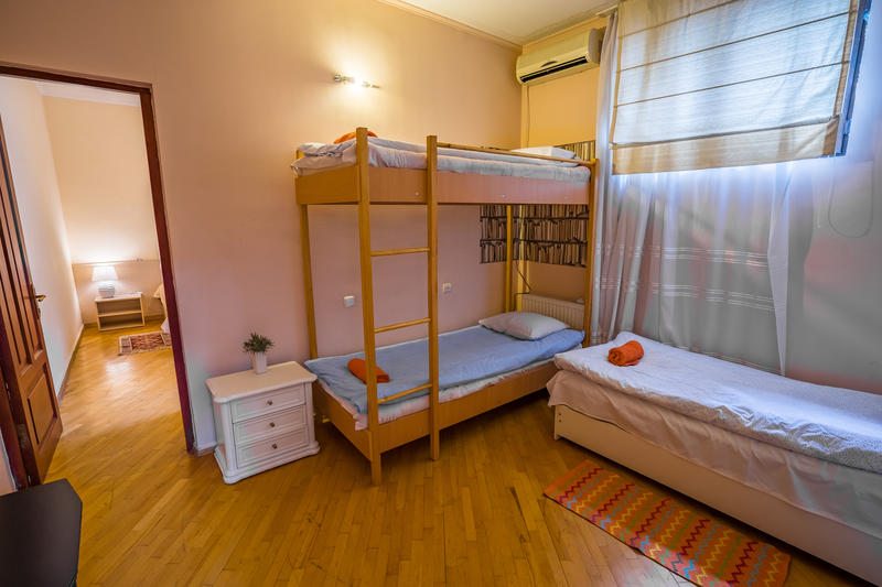 Fox Hostel, Tbilisi