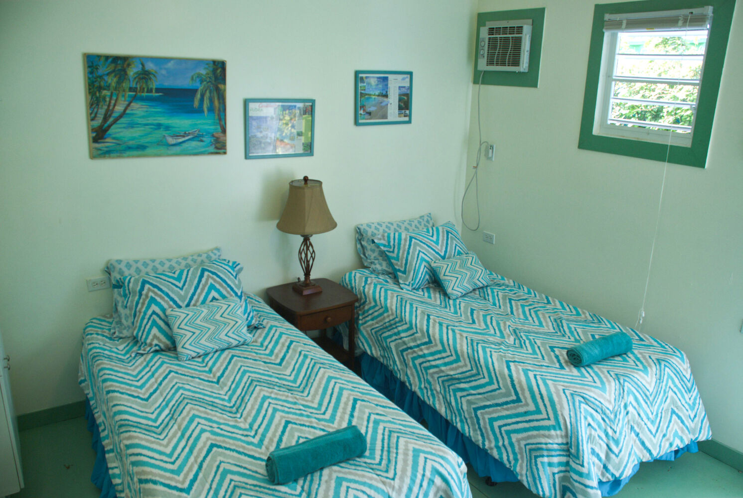 The Lazy Hostel Vieques, Vieques