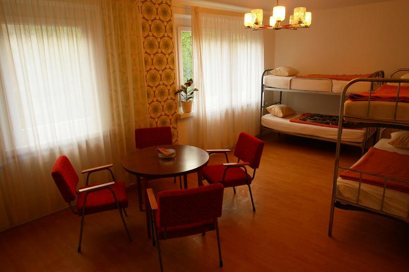 Ostel Das Ddr Design Hostel Berlin Germany Reviews