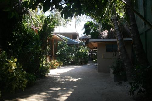 JJ's Backpackers Village, Siquijor