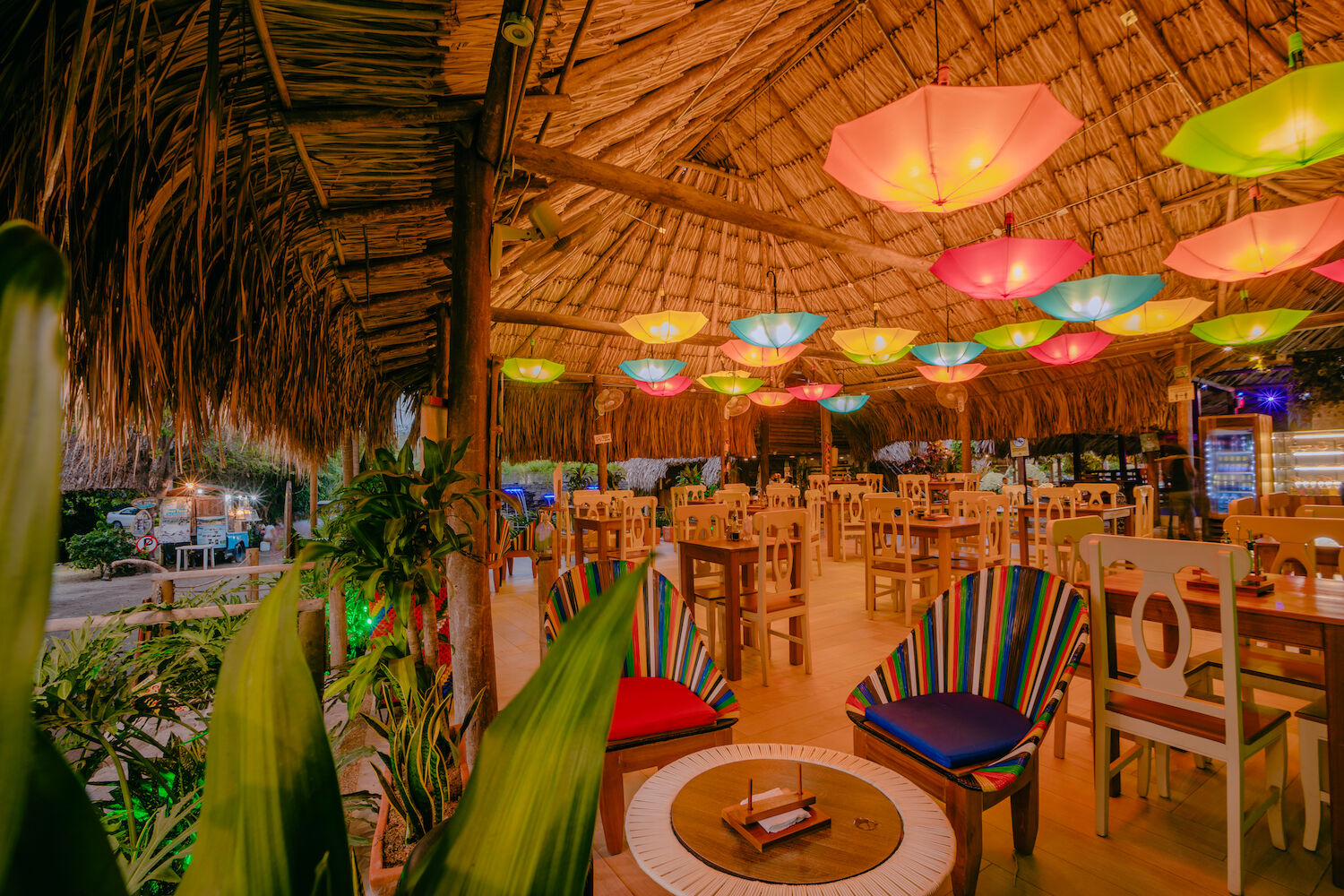 Tiki Hut Hostel Palomino Colombia Reviews Hostelz Com