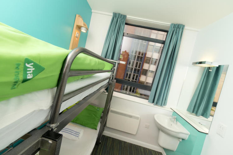 Youth Hostel London >> Hi Yha London Oxford Street Hostel London England