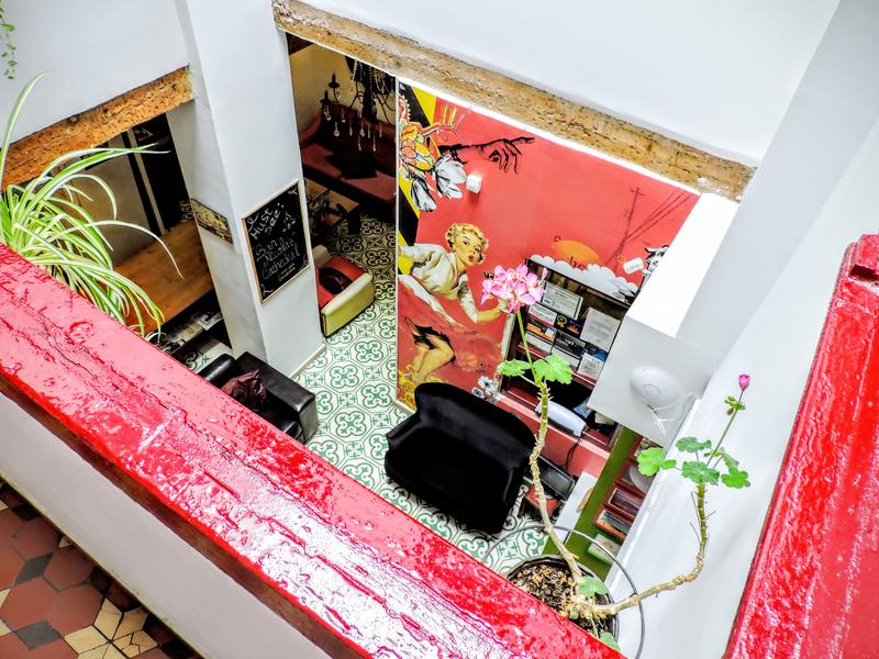 Home Youth Hostel Valencia by Feetup Hostels, Valencia