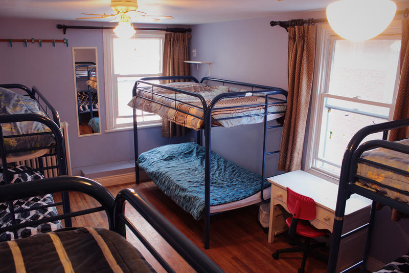 Ottawa Backpackers Inn, Ottawa