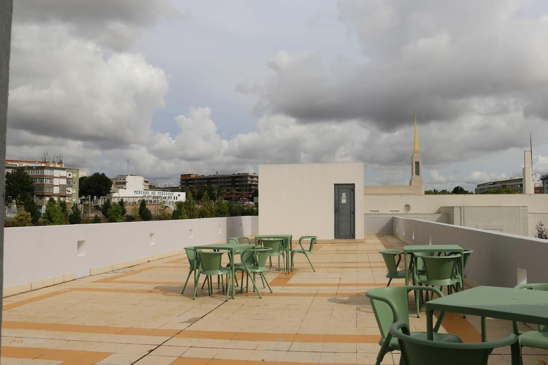 Lisbon - Parque das Naes Youth Hostel - Lisbon, Portugal