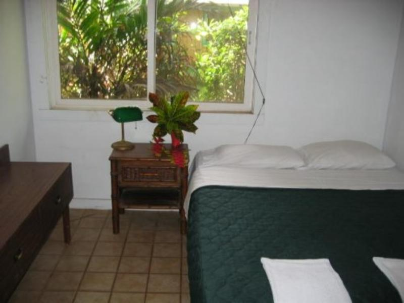 Backpackers Vacation Inn - Plantation Village, Oahu