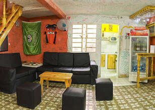 Havana Hostel Reviews