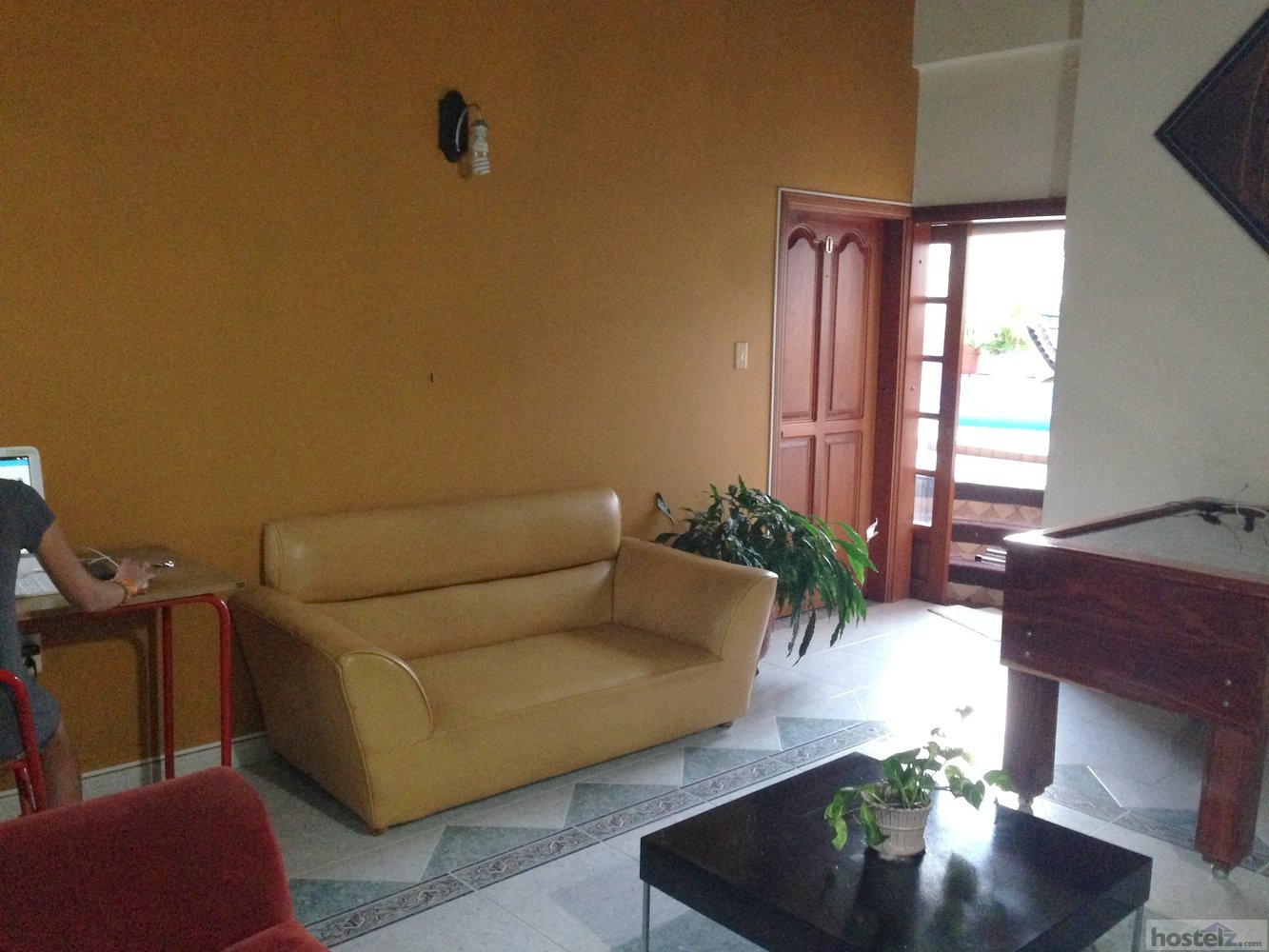 Sam U0026 39 S Vip Hostel San Gil