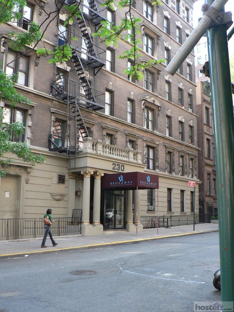 Broadway Hotel Amp Hostel New York City New York Reviews