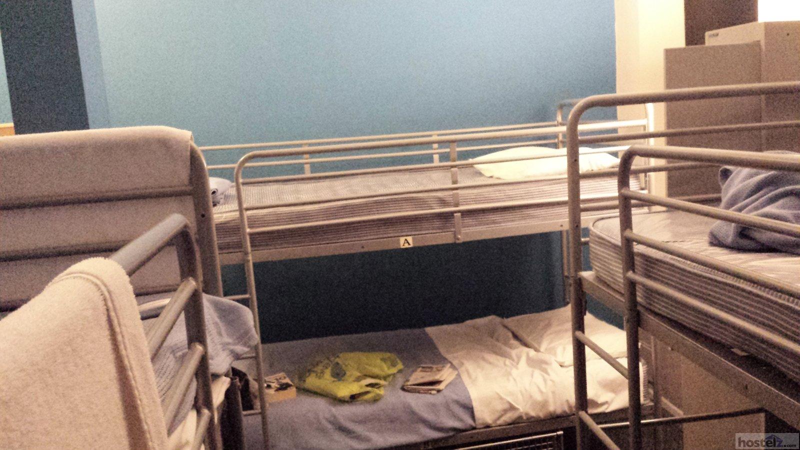 Pride of paddington hostel