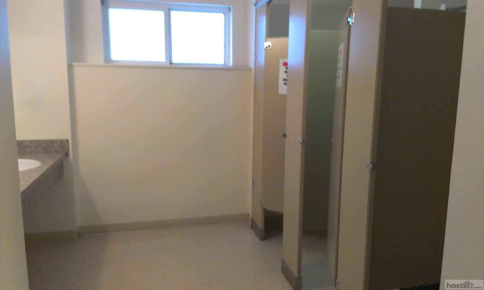 Dorm Showers - Viewing Gallery