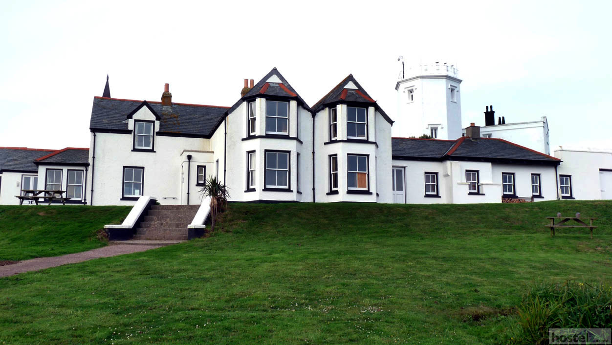 Lizard Point Yha - Cornwall Hostel