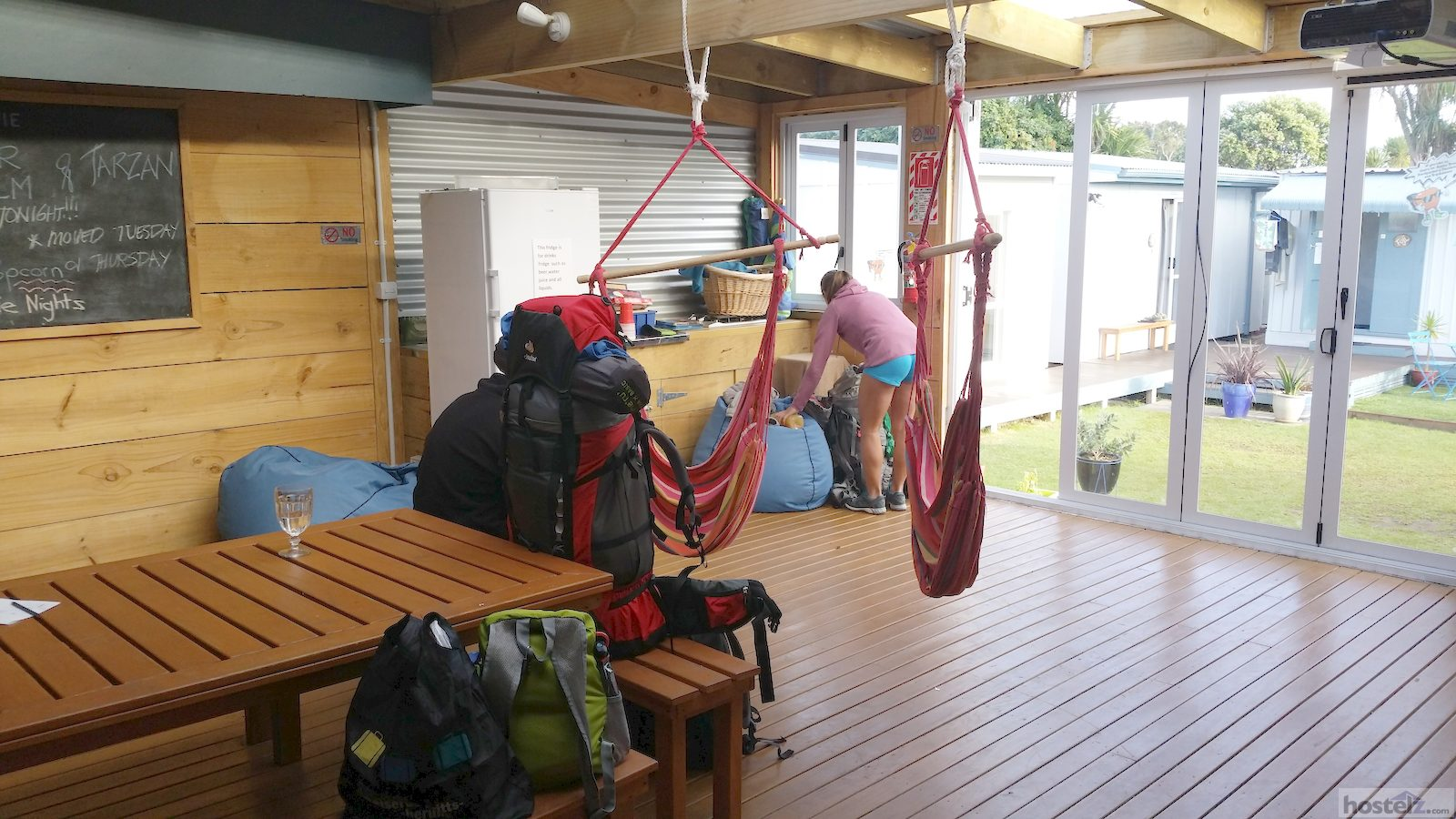 Apple Tree Backpackers, Tauranga